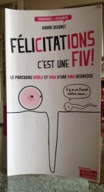 Félicitations c'est une FIV
