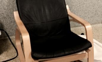 Le top de la chaise d'accouchement !